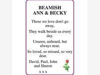 ANN & BECKY BEAMISH photo