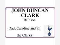 John Clark photo