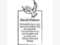 David Finbow photo