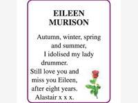EILEEN MURISON photo