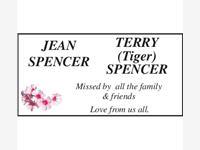 Jean Spencer photo