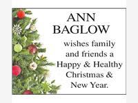 Ann Baglow photo