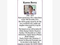 Karen Berry photo