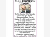 Alan Thompson photo