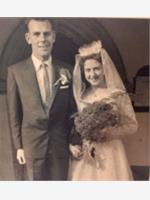 JIM and JUDY CASELEY photo