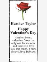 Heather Taylor photo