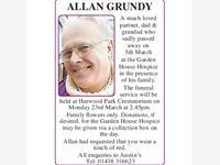 Allan Grundy photo