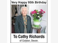 Cathy Richards photo