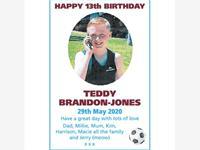 Teddy Brandon-Jones photo