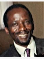 Dr John Nwaosuagwu Ohajah photo