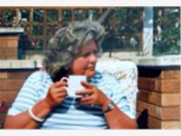 Mollie Hobbs photo