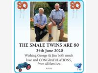 Smale Twins photo