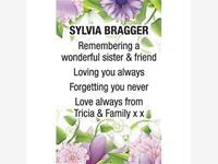 Sylvia Bragger photo