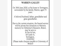 Warren Gallery photo