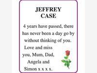 JEFFREY CASE photo