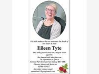 Eileen Tyte photo