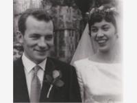 Edward and Rosemary Bulpett photo