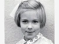 WILLIAMS Anne photo