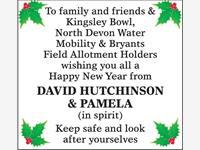 David Hutchinson photo