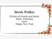 Derek Walker photo