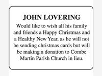 John Lovering photo