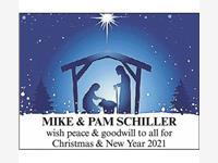 Mike & Pam Schiller photo