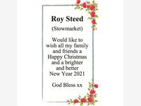 Roy Steed  photo
