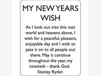 STANLEY RYDER photo