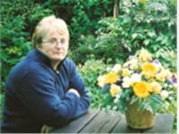 Cheryl May Todd photo