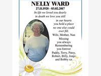 Nelly Ward photo
