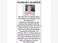 BARBARA HARPER photo