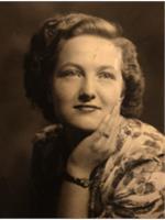 Doris Stannard (Nanna Peg) photo