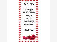 Gytha photo