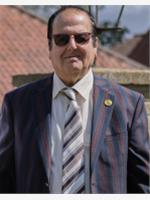 "Terence ""Puddy"" Pardon photo"