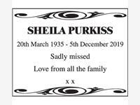 sheila purkiss photo