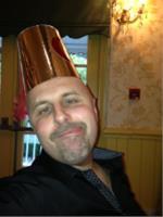 Uncle Baldy photo