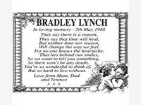 BRADLEY LYNCH photo