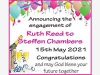 Steffan and Ruth photo
