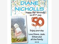 Diane Nicholls photo