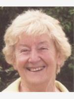Margaret Ireland photo