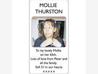MOLLIE THURSTON photo