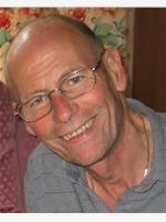 Ian Baldock