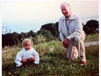 I Love You Grandad ?