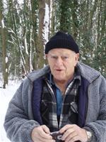 Brian Povey 15/12/36 - 18/1/2013