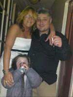 Me, Dave and Des x x