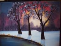 john's paintings