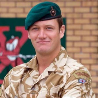 Corporal Marc Birch, Royal Marines - 36270c0c-6878-46f1-a3a3-57d534617502-Huge