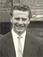 Douglas Alfred Draper