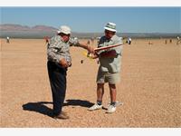 Las Vegas 2005 El Dorado dry lake