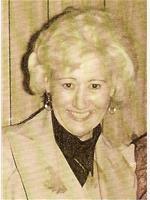 CRISP Marjorie (Nee Camburn)